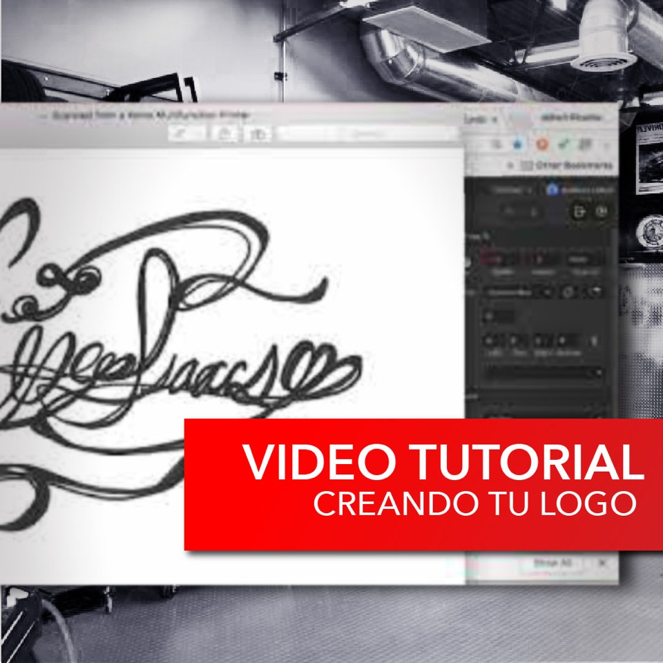 Los primeros pasos para crear tu logotipo