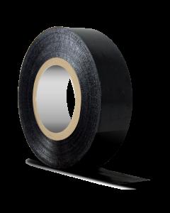 Cinta de aislar,  15 mts x 19 mm, color negro (caja 120 pzas)
