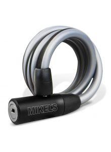 Cable candado para bicicleta