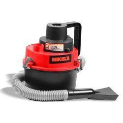 Aspiradora sólidos y líquidos 12 V 160 W