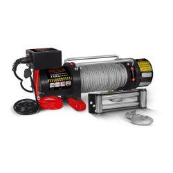 Winch eléctrico 10,000 lbs
