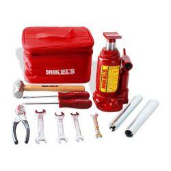 Kit de auxilio vial 1.5 t