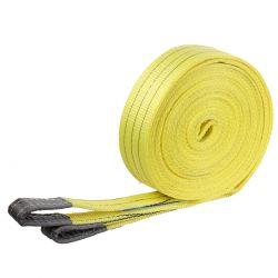 Eslinga - Cinturón Tensor 6 mts Ancho 3´´