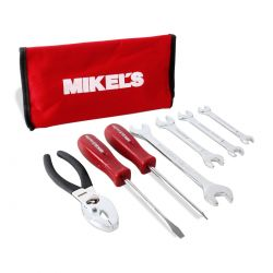 Kit de emergencia básico de herramientas