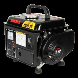 Generador de corriente eléctrica motor 2 tiempos (800 W / 2 HP)